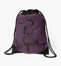 The Mystery Shack Weather Vane Drawstring Bag