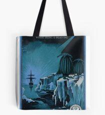 Antarctic Expedition Tote Bag