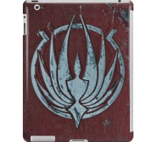 RED PHOENIX [Battlestar Galactica] for iPAD! iPad Case/Skin