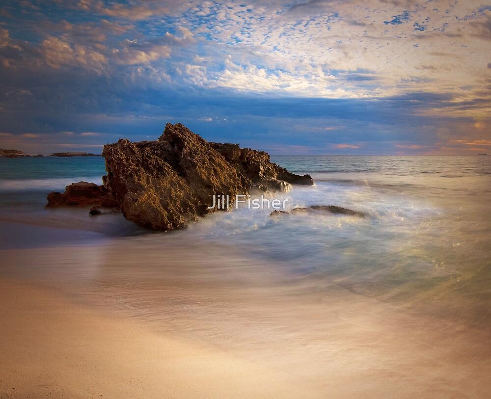 Motion in the Ocean by Jill Fisher