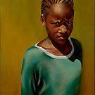 Somebody's Sister by JolanteHesse