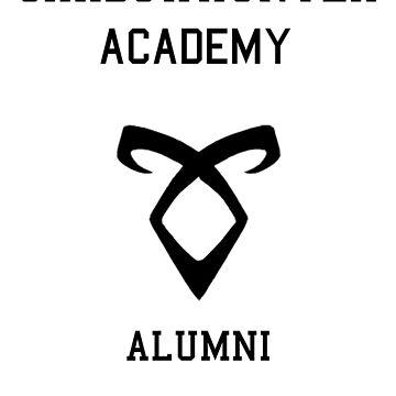 Shadowhunter Academy Alumni by lighttwoods