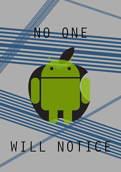 I am Android by Mayank Gupta