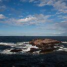 Sea by Jari Hudd