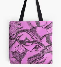 accidental influence Tote Bag