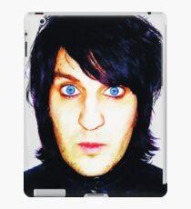 The Mighty Boosh - Noel Fielding - Vince Noir iPad Case/Skin
