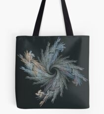 Unravelled Tote Bag
