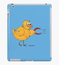 Chick Magnet Case iPad Case/Skin