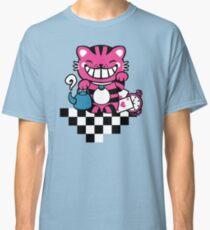 Maneki Cheshire Classic T-Shirt