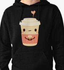 Coffee Coffee Pullover Hoodie