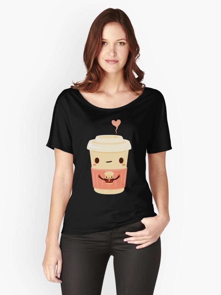 « Café café » par murphypop