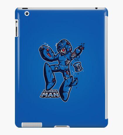 Zombie Man - IPAD CASE iPad Case/Skin