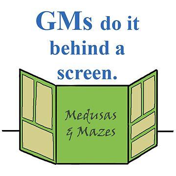 GMs Do It by JacobBlackmon