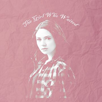 The Girl Who Waited by BlameItOnJerry