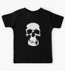 Sherlock Skull Wall Hanging Kids Clothes