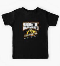 Hammerall ELE Protectant-Black Kids Tee