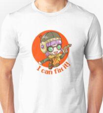 Lucca (light shirt) T-Shirt