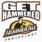 Hammerall ELE Protectant-White by chewietoo