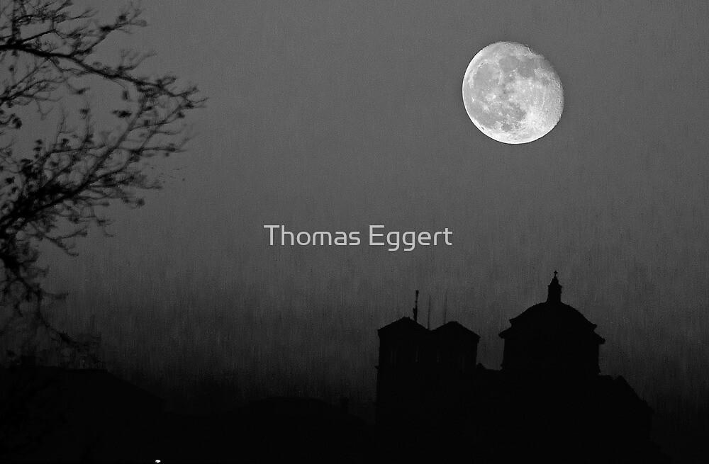 Bella Luna... by Thomas Eggert