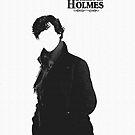 Sherlock by Cole Pickup