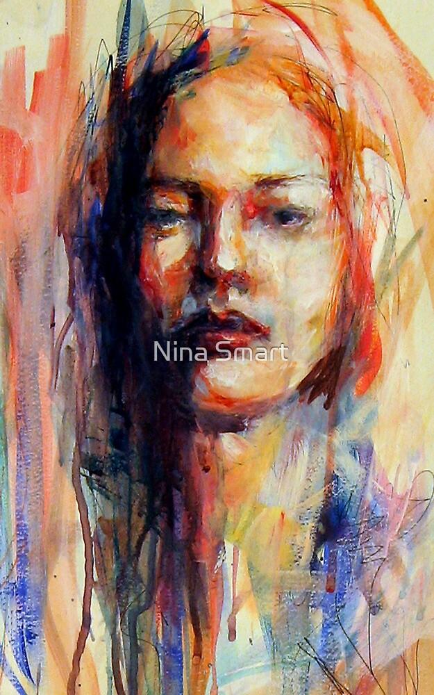 Totem by Nina Smart