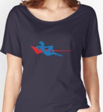 Chora's Den Women's Relaxed Fit T-Shirt