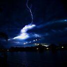Loud Lightning by jesskato