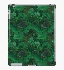 Malachite iPad Case/Skin