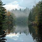 Lake by Cole Pickup