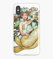 Mer Kittens iPhone Case