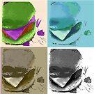 Pop Burger by zamix