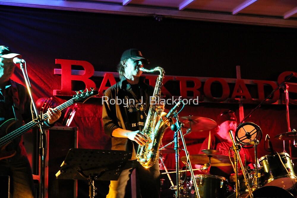 Boonah Band BACKROADS by aussiebushstick