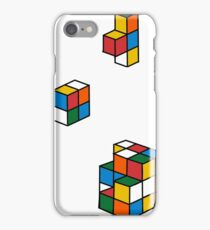 Retro games iPhone Case/Skin