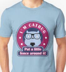 Put a little fence around it! Unisex T-Shirt