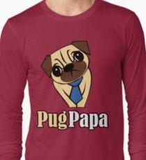 Pug Papa T-Shirt