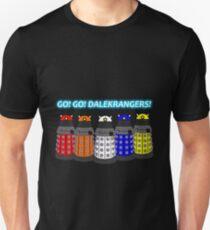 Dalek Rangers T-Shirt