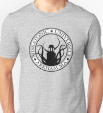 Miskatonic U. Unisex T-Shirt