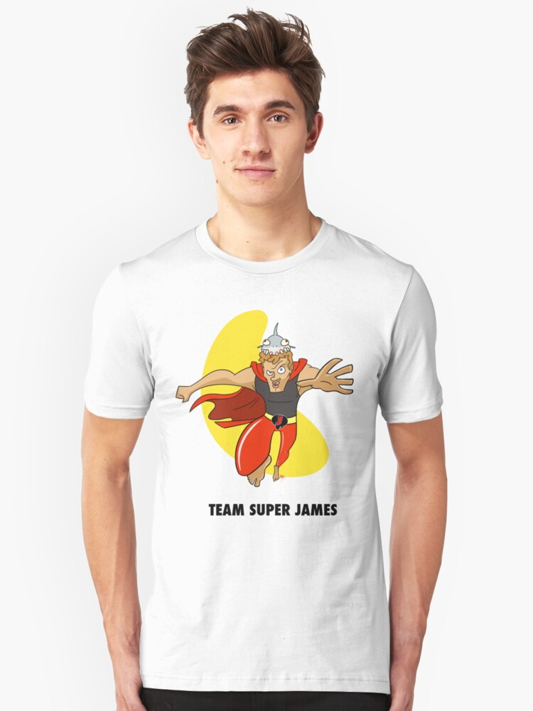 This Was Totally Not My Idea.... Unisex T-Shirt Front