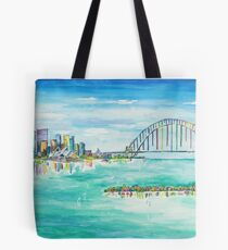 Sydney Harbour  Tote Bag
