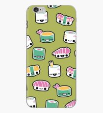 Sushi Sushi! iPhone-Hülle & Cover