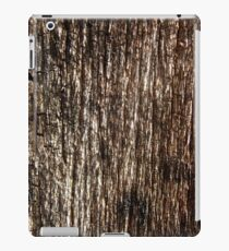 Bark ipad case iPad Case/Skin