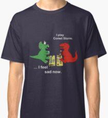 Dino League: Casting Comet Storm Classic T-Shirt