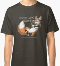 My Stuff Fox Classic T-Shirt