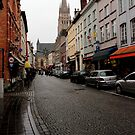 Bruges - Exploring The City by rsangsterkelly