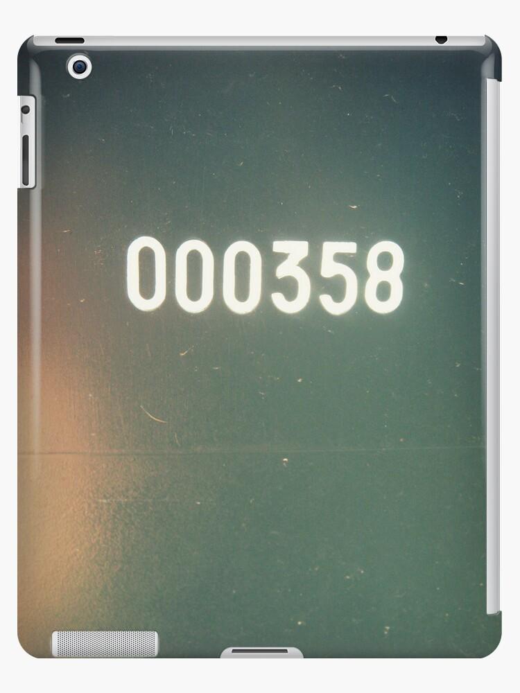 000358 ipad case by Vanessa Barklay