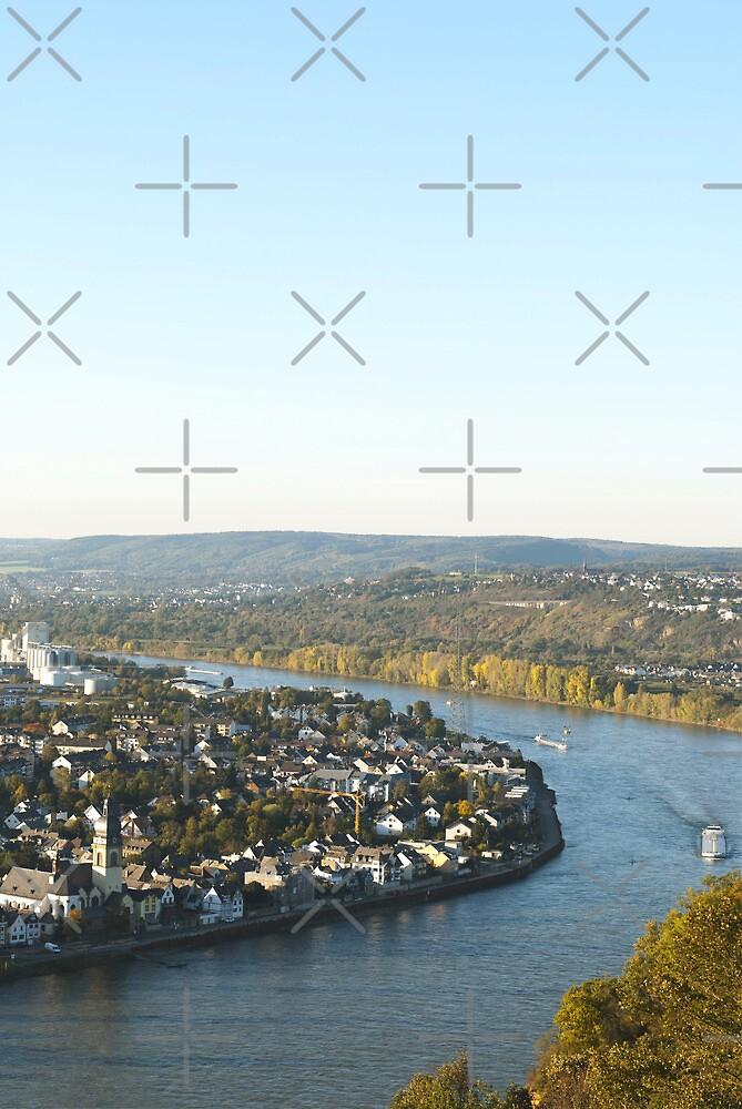 Koblenz by Vac1