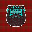 Beards! by murphypop