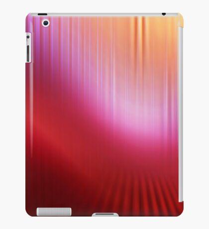 Interaction iPad Case/Skin
