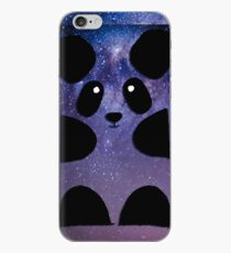 Galaxy Panda iPhone Case