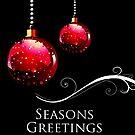 Seasons Greetings  by vic321